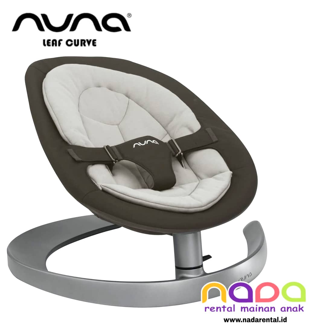 BOUNCER NUNA LEAF CURV
