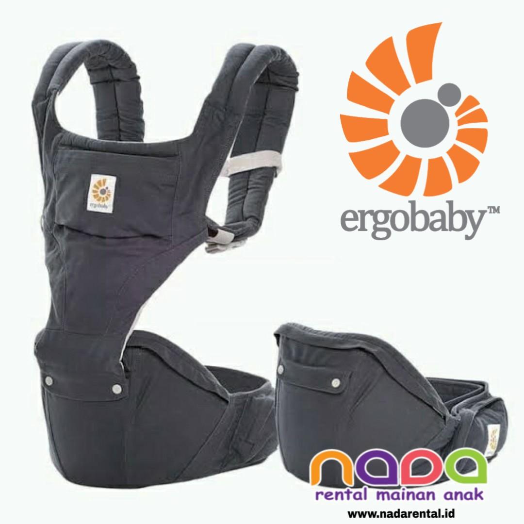 ERGO BABY HIPSEAT - UT