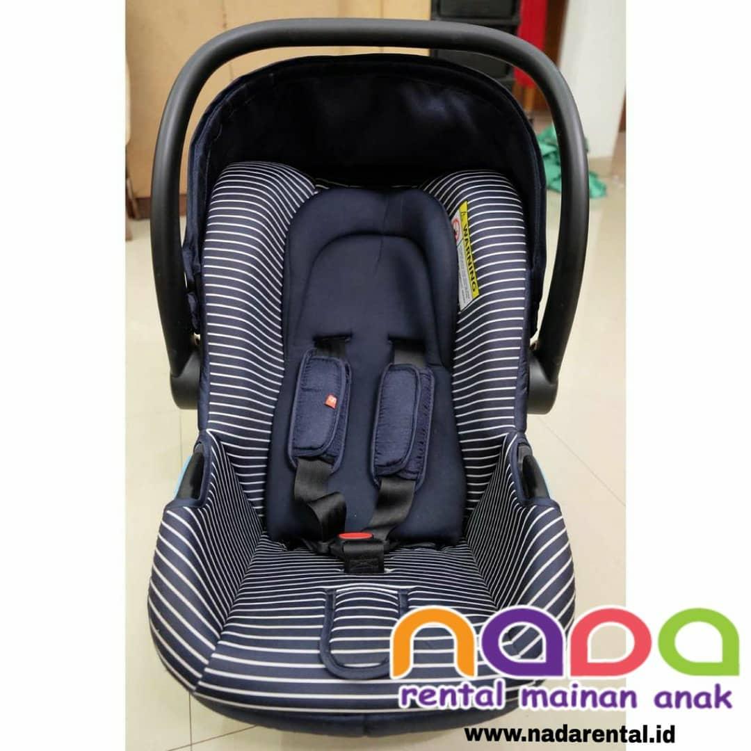CAR SEAT INFANT