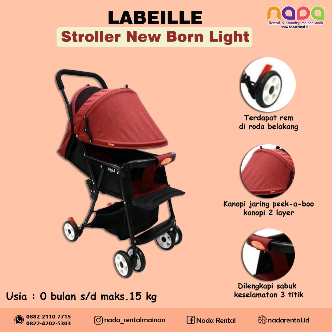 STROLLER LABEILLE LIGHT - UT