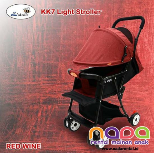 STROLLER LABEILLE LIGHT - UT