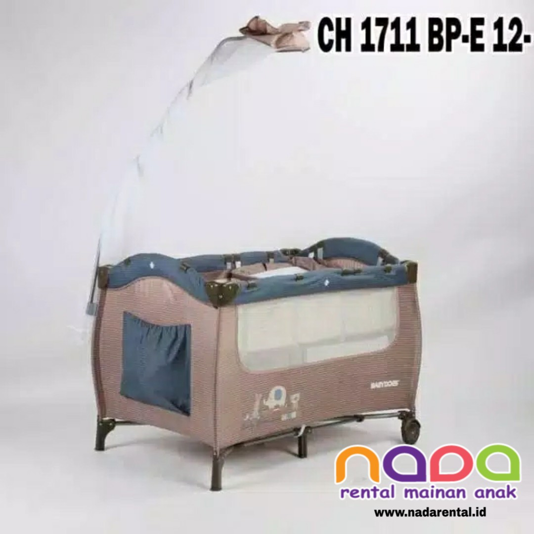 BOX BAYI BABYDOES 1711