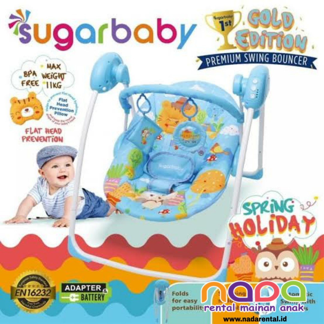 SUGAR BABY SWING
